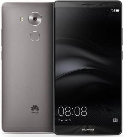 Диагностика Huawei Mate 8