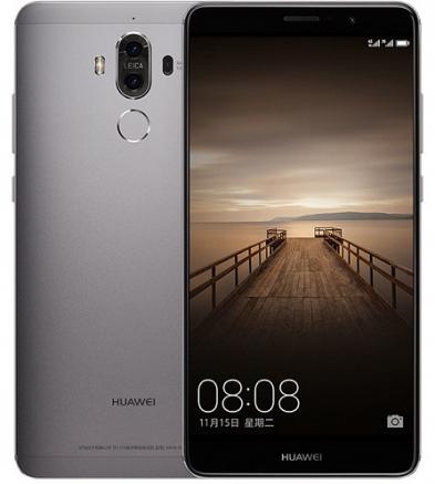 Замена слухового динамика Huawei Mate 9