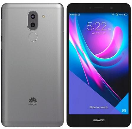 Замена стекла камеры Huawei Mate 9 Lite