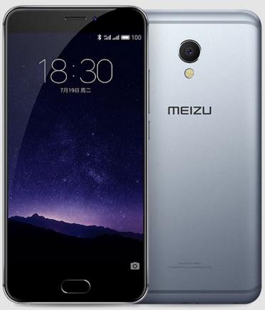 Замена экрана MEIZU MX6