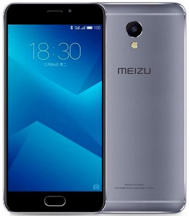 Замена аккумулятора MEIZU M5 Note