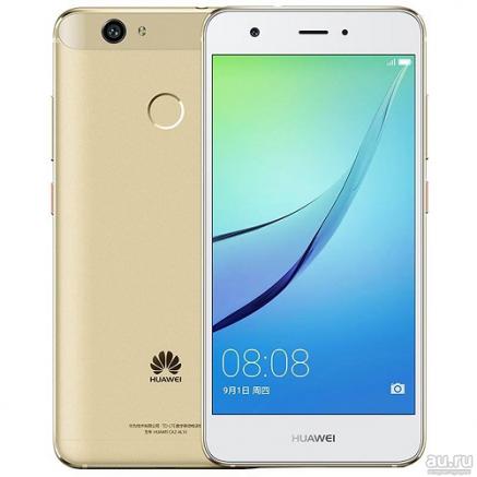 Замена задней крышки Huawei Nova