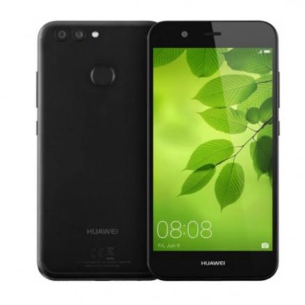 Замена слухового динамика Huawei Nova 2