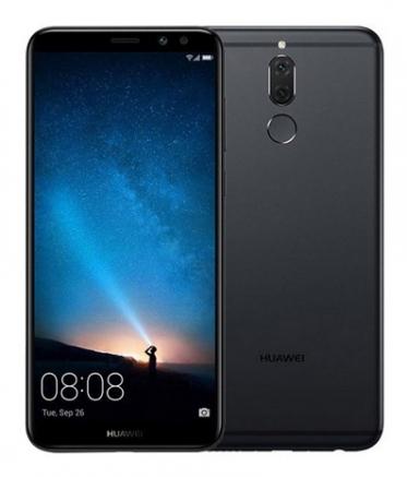 Замена слухового динамика Huawei Nova 2i