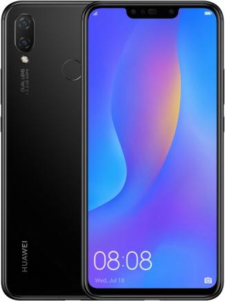 Замена разъема питания Huawei Nova 3