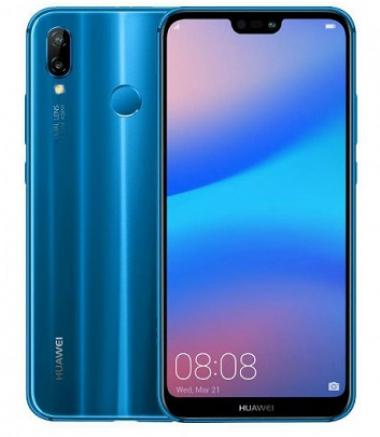 Замена стекла камеры Huawei Nova 3e