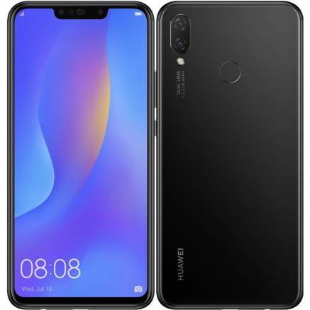Замена слухового динамика Huawei Nova 3i