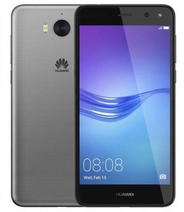 Замена задней крышки Huawei Y6