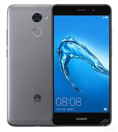 Диагностика Huawei Y7