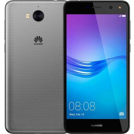 Замена полифонического динамика Huawei Y5 2017