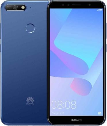 Замена слухового динамика Huawei Y6 Prime 2018