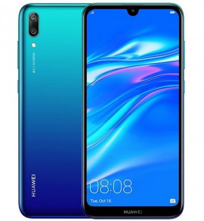 Прошивка Huawei Y7 Pro 2019