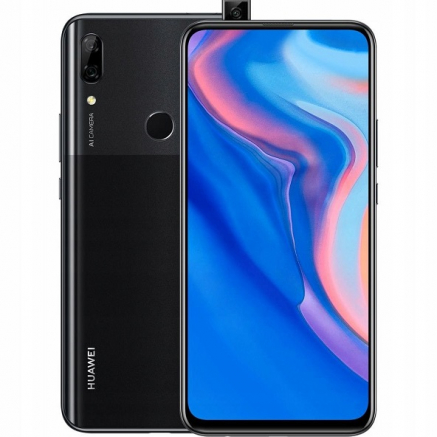 Замена сим-лотка Huawei Y9 Prime 2019